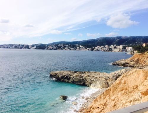 Wahleinsatz Mallorca