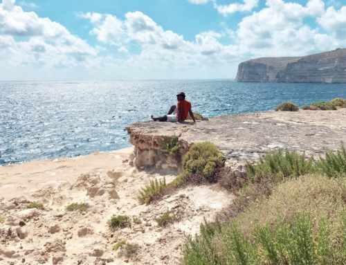 Wahleinsatz Malta