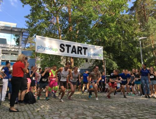 Physio Sommerfest 2019