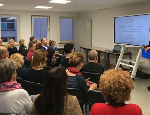 Physio Praxisanleiter-Treffen 2019